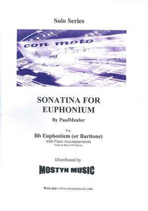 Sonatina for Euphonium