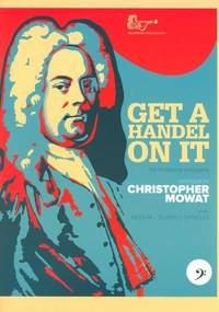 Get a Handel on It for Trombone Bass Clef
