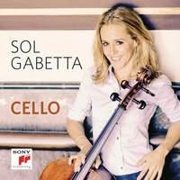 Sol Gabetta: Cello