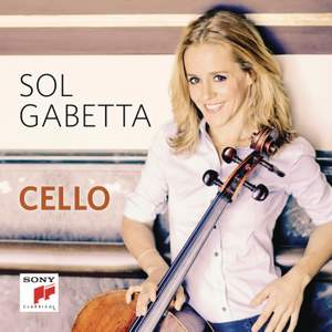 Sol Gabetta: Cello Product Image
