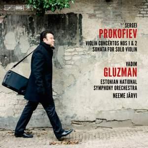 Prokofiev: Violin Concertos