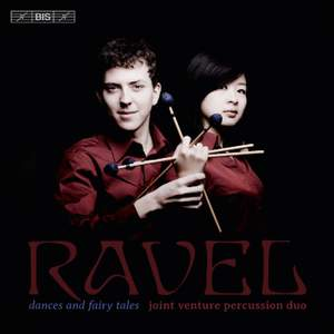 Ravel: Dances and Fairy Tales