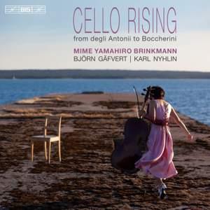Cello Rising
