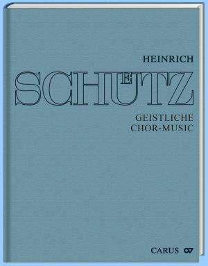 Andrea Gabrieli: Geistliche Chor-Music 1648