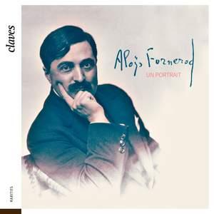 Aloÿs Fornerod, un portrait Product Image