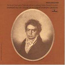 Beethoven: Symphony No. 7 - Vinyl Edition