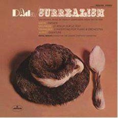 Dada: Surrealism - Vinyl Edition