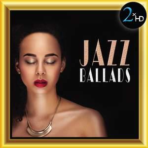 Jazz Ballads Product Image