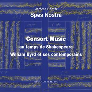 Consort Music at the time of Shakespeare
