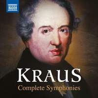 Kraus: Complete Symphonies