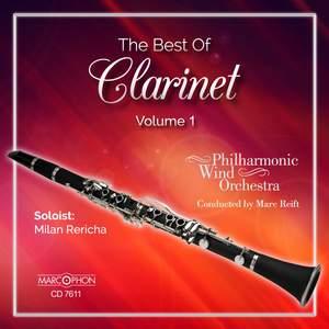 The Best Of Clarinet, Volume 1