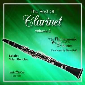 The Best Of Clarinet, Volume 2