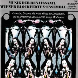 Musik der Renaissance Product Image