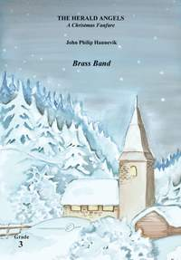 John Philip Hannevik: The Herald Angels - A Christmas Fanfare
