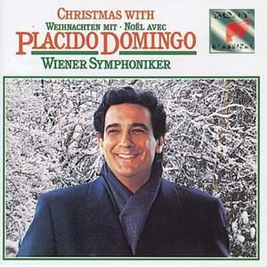 Christmas with Plácido Domingo
