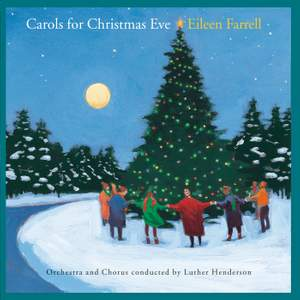Carols For Christmas Eve