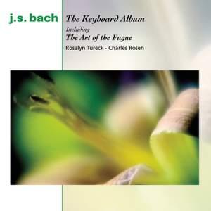 Essential Classics Take 2: Bach - Keyboard Album