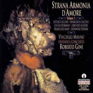 Strana Armonia D'Amore Vol. 1