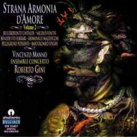 Strana Armonia D'Amore Vol. 2