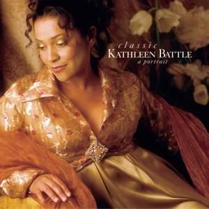 Classic Kathleen Battle