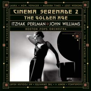 Cinema Serenade II - 'The Golden Age'