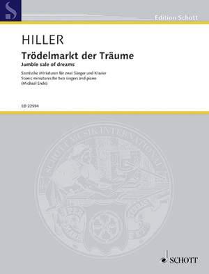 Hiller, W: Trödelmarkt der Träume