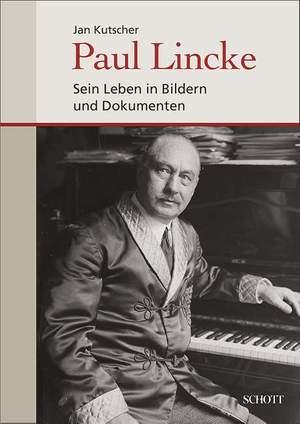 Kutscher, J: Paul Lincke