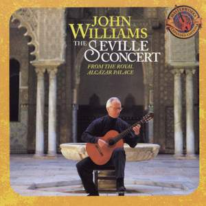 The Seville Concert [Expanded Edition] Product Image