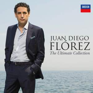Juan Diego Flórez: The Ultimate Collection Product Image