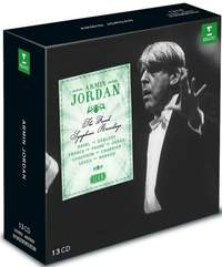 Armin Jordan: The French Symphonic Recordings