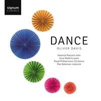 Dance: Kerenza Peacock