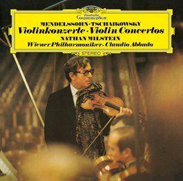 Tchaikovsky & Mendelssohn: Violin Concertos - Vinyl Edition
