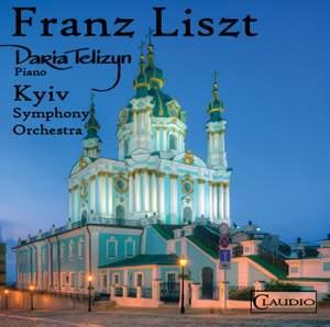 Liszt: Grande Fantaisie Symphonique