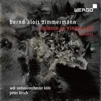 Bernd Alois Zimmermann: Sinfonie in einem Satz