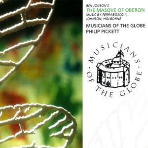 Ben Jonson's The Masque Of Oberon