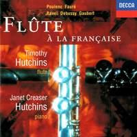 Flûte à la française