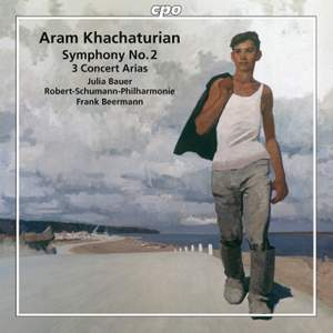 Khachaturian: Symphonies Vol. 1