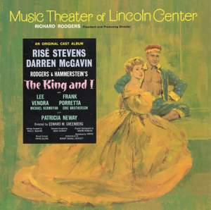 The King and I (Music Theater of Lincoln Center Cast Recording (1964))