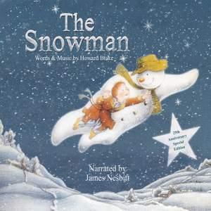 Blake, H: The Snowman
