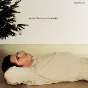 Enjoy Christmas Mood