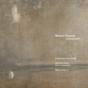 Martino Traversa Landscape Stradivarius Str37035 Download