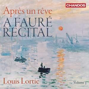 Fauré: Après un rêve Product Image