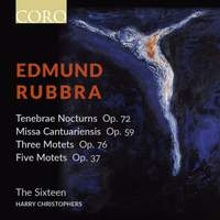 Edmund Rubbra: Choral Works