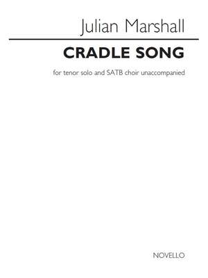 Julian Marshall: Cradle Song