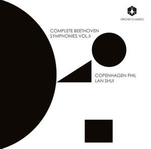 Beethoven: Complete Symphonies Vol. 2