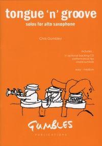 Chris Gumbley: Tongue 'n' Groove