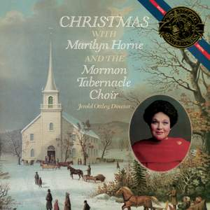 Christmas with Marilyn Horne Product Image
