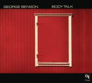 Body Talk (CTI Records 40th Anniversary Edition)