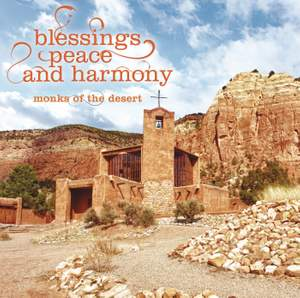 Blessings, Peace and Harmony