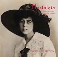 Nostalgia: Piano Music by Australian Women